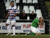 mal-donaghy-holds-his-head-after-firing-well-above-the-crossbar-with-robbie-herrera-looking-on
