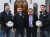 gaa-legends-steven-mcdowell-seamus-mcenaney-and-brendan-devenney-join-mcleans-tipster-adrain-logan-for-an-expert-panel-discussion-looking-forward-to-the-all-ireland-semi-finals