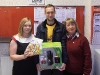 ryan-the-winner-of-the-in-shop-football-competition-with-megan-mckeown-cathy-culbert-of-mcleans-2