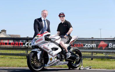 McLeans sponsor Seeley